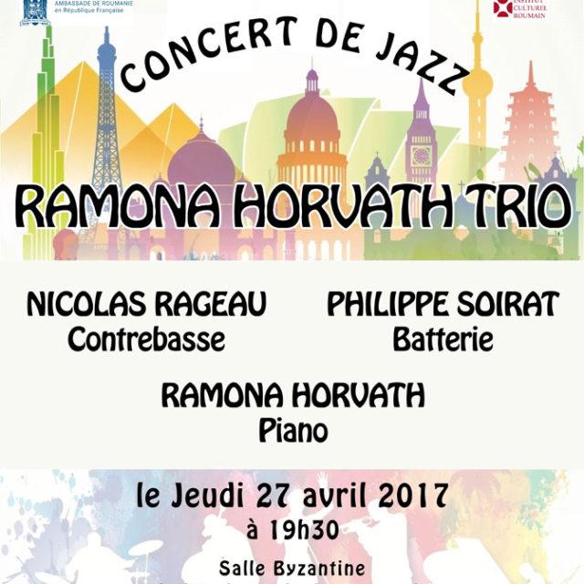 afis_Ramona-Horvath-Trio_Paris_2017